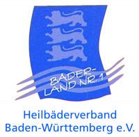 Logo Heilbäderverband Baden-Württemberg e.V.