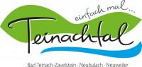 Logo Teinachtal