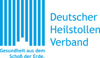 Logo Deutscher Heilstollen Verband