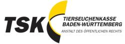 Logo Tierseuchenkasse Baden-Württemberg