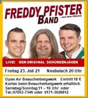 Freddy-Pfister-Band