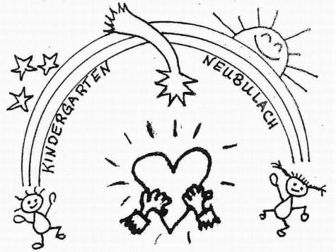 Logo Kindergarten Neubulach