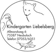 Logo Kindergarten Liebelsberg