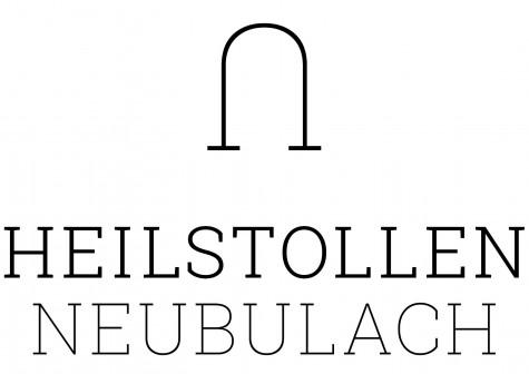 Logo des Heilstollens Neubulach