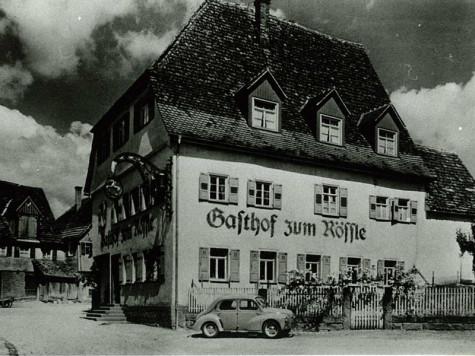 Städtle Gasthof Rößle