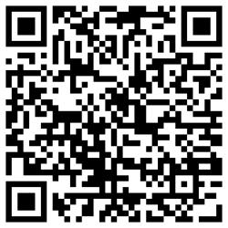 QR-Code zum Herunterladen der Abfall-App im Landkreis Calw